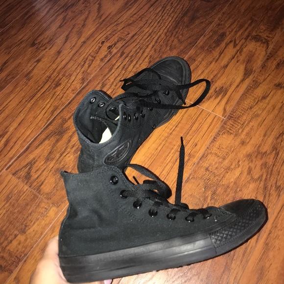 651a7d0b98eb83 Converse Shoes - Converse Chuck Taylor All Star High Top